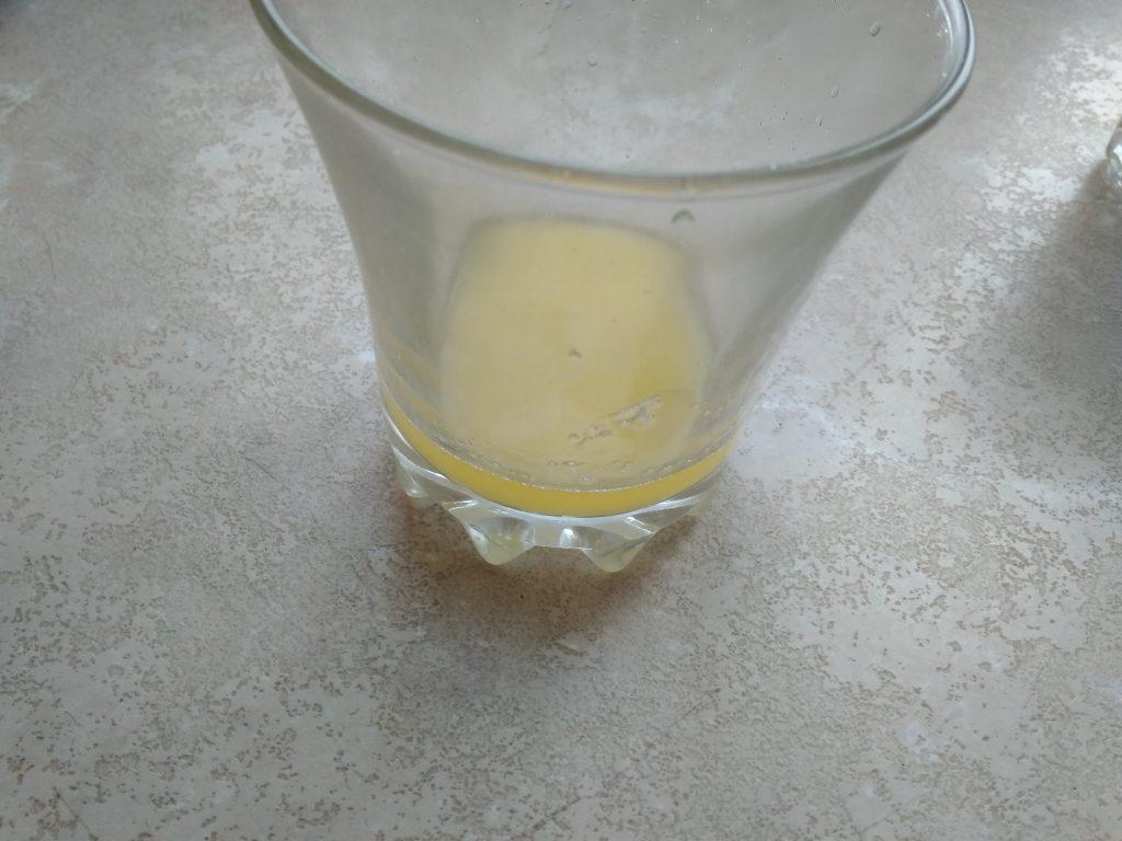 Фото рецепта - Пышный бисквит в мультиварке - шаг 6