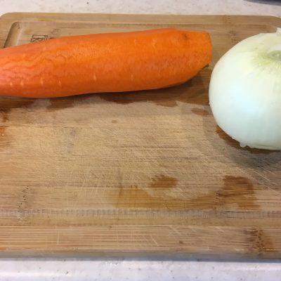 Фото рецепта - Гуляш из говядины, в мультиварке - шаг 2