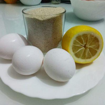 Фото рецепта - Нежнейшее диетическое блюдо из филе морского языка в панировке - шаг 1