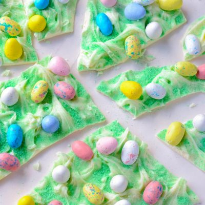 Шоколадные конфеты на Пасху - рецепт с фото