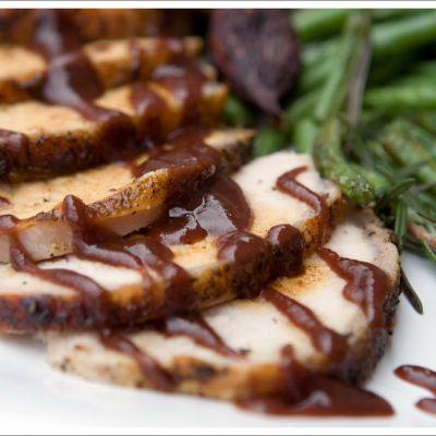 Швайнебратен — жаркое из свинины по-немецки - рецепт с фото