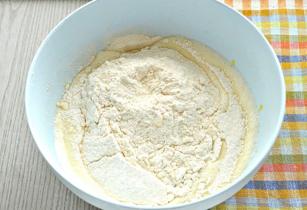 Фото рецепта - Идеальные блины на молоке и сливочном масле - шаг 3