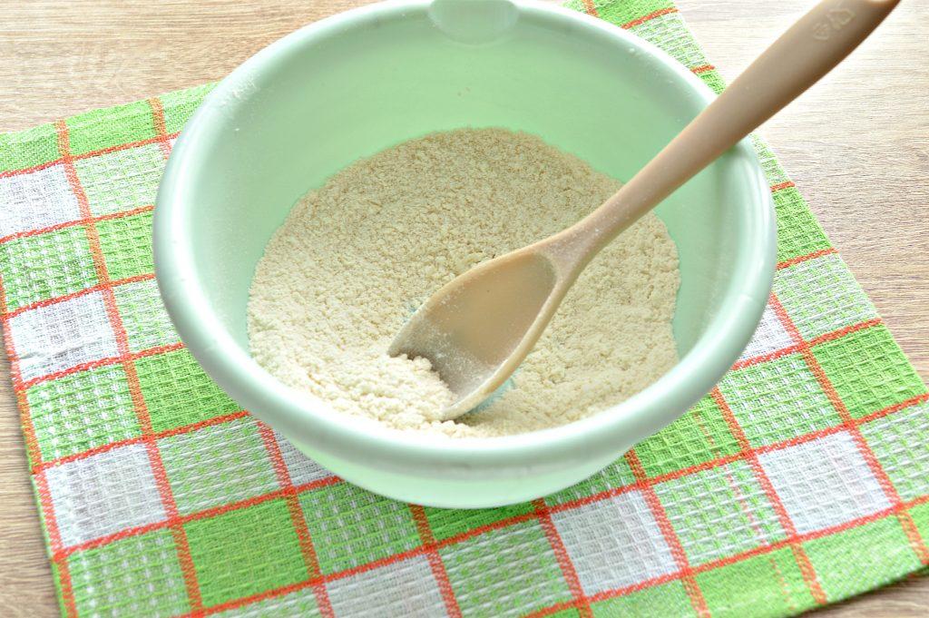 Фото рецепта - Блинчики тонкие по-французски - шаг 2