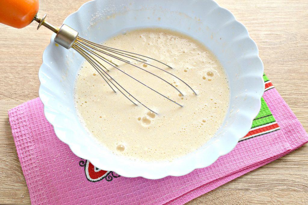которой блины тесто пошаговый рецепт с фото узнайте