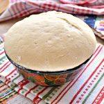 Заварное дрожжевое тесто для домашней выпечки