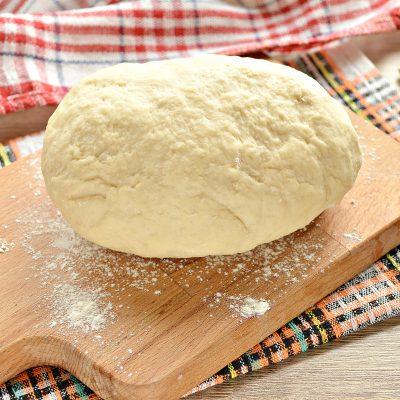 Быстрое тесто для пельменей и вареников на майонезе - рецепт с фото
