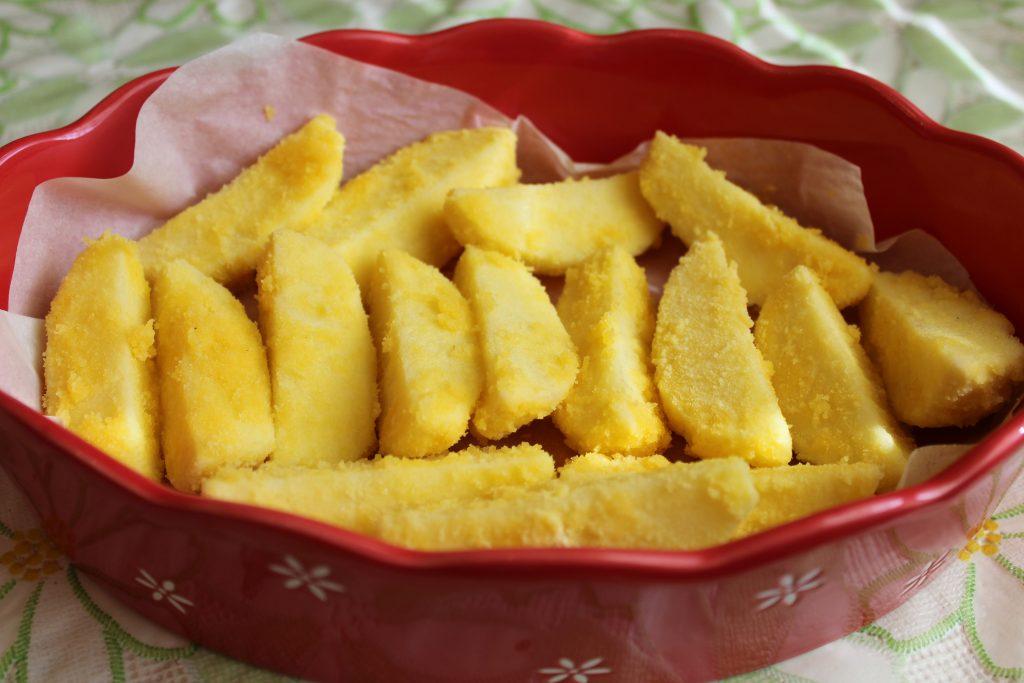 Фото рецепта - Картофель по-деревенски, запеченный - шаг 6