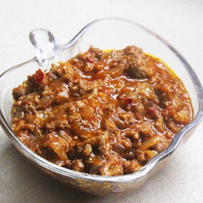 """""""Болоньезе"""" из говядины – вкусный соус для пасты - рецепт с фото"""