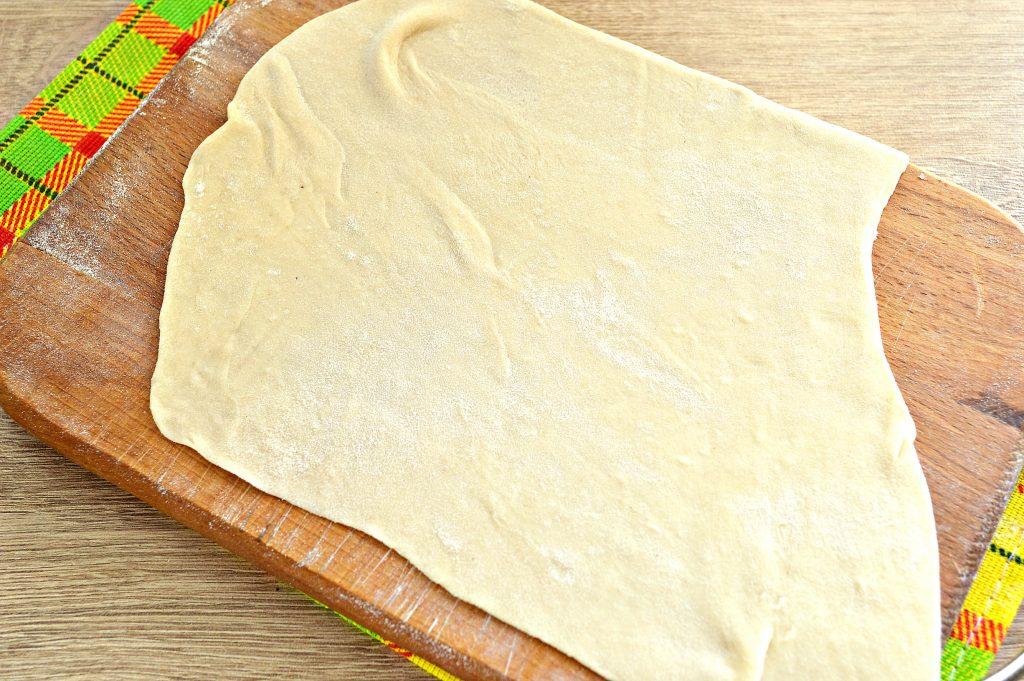 Фото рецепта - Суповые пельмени из свинины - шаг 2