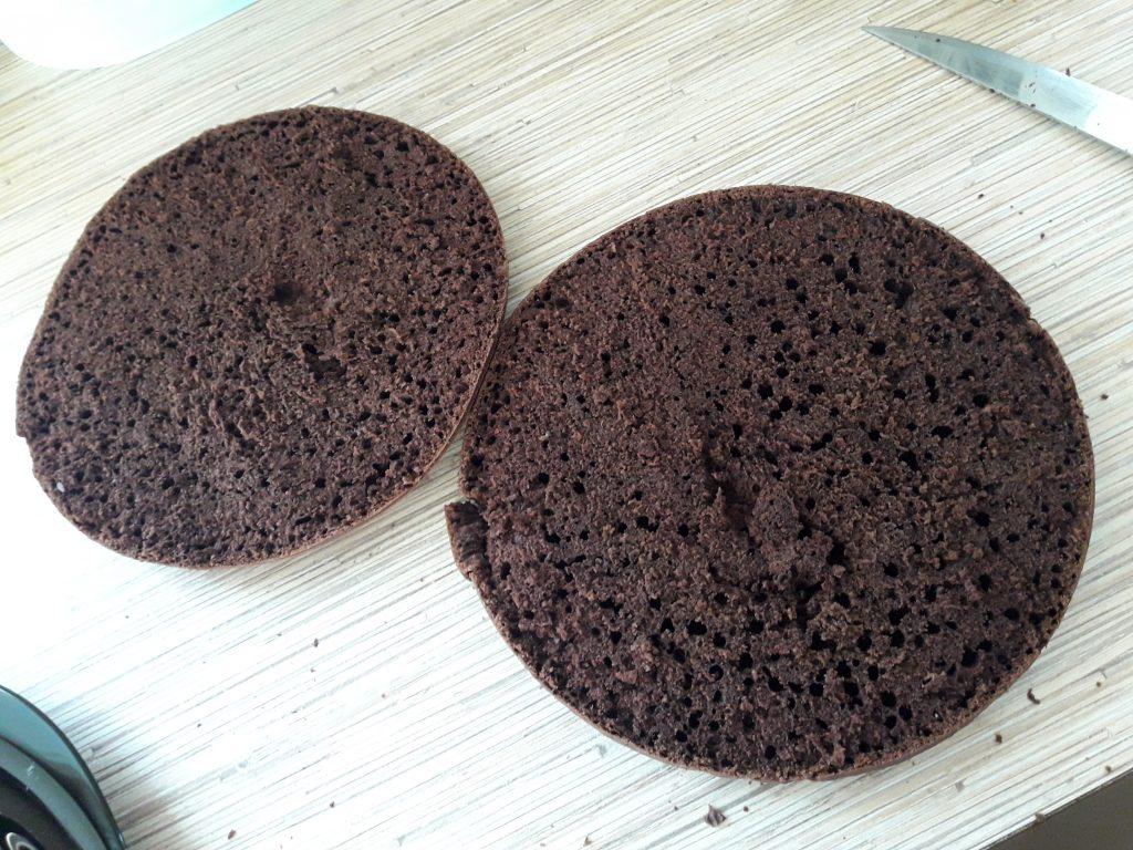 Безейный торт рецепт с фото фолловеры