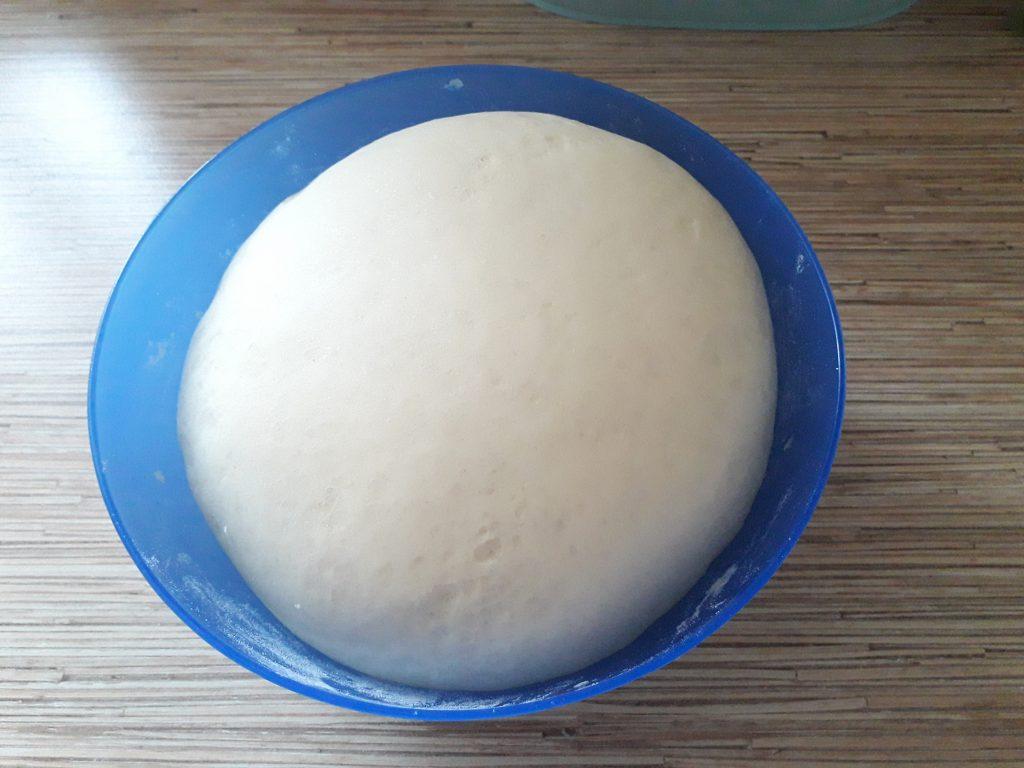 Фото рецепта - Донатс – американские пончики (жареные) - шаг 5
