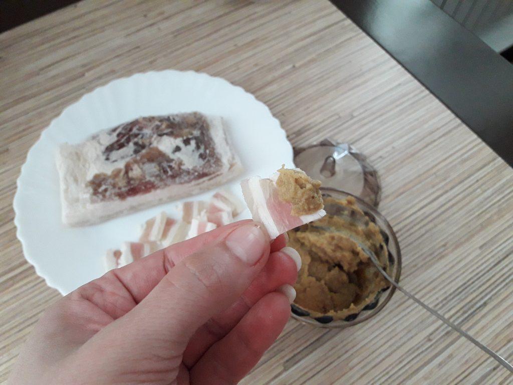 Фото рецепта - Горчица домашняя острая с рассолом - шаг 9