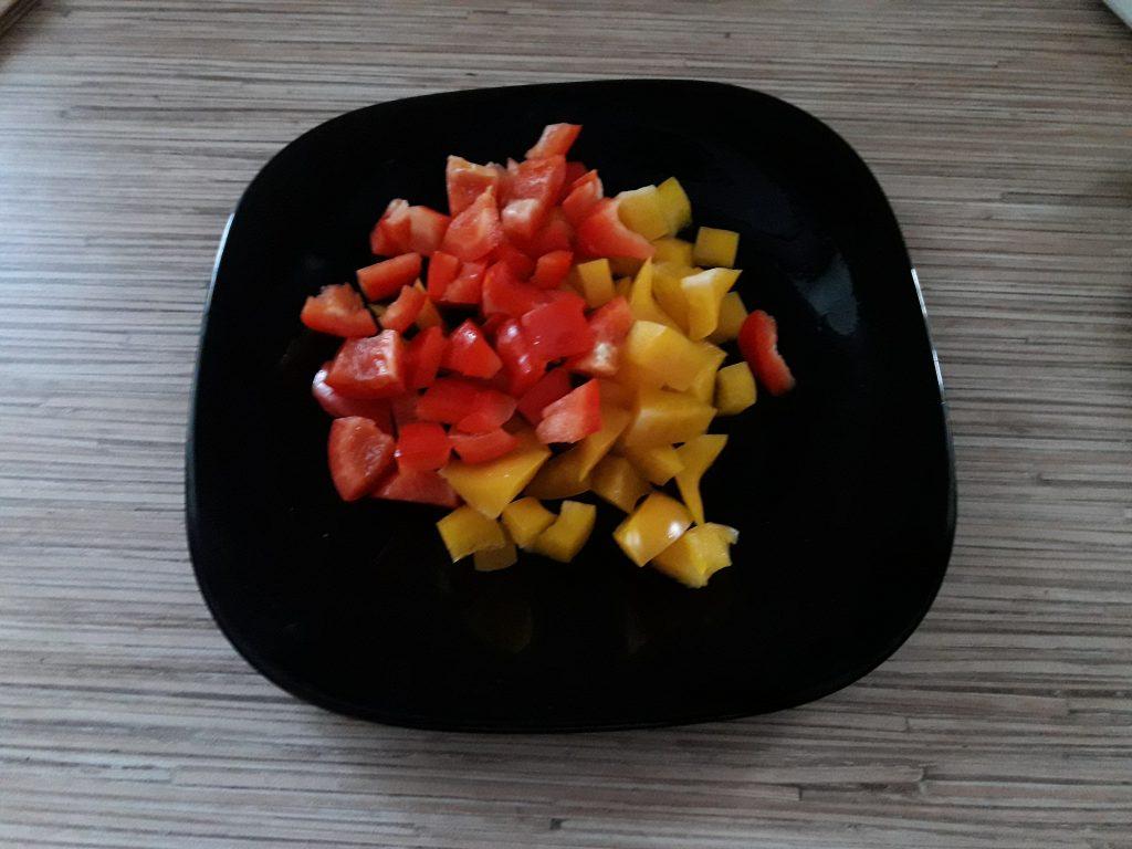 Фото рецепта - Аппетитное овощное рагу с мясом - шаг 5