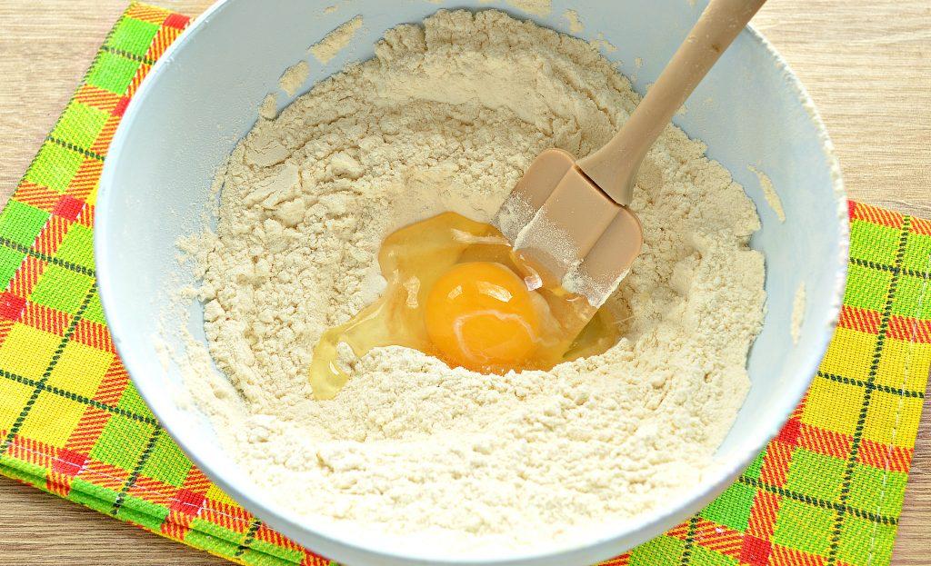 Фото рецепта - Классическое тесто для пельменей - шаг 3