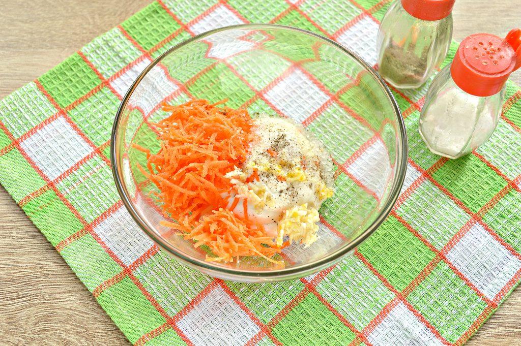 Фото рецепта - Куриные крылышки в горшочке с картофелем - шаг 3