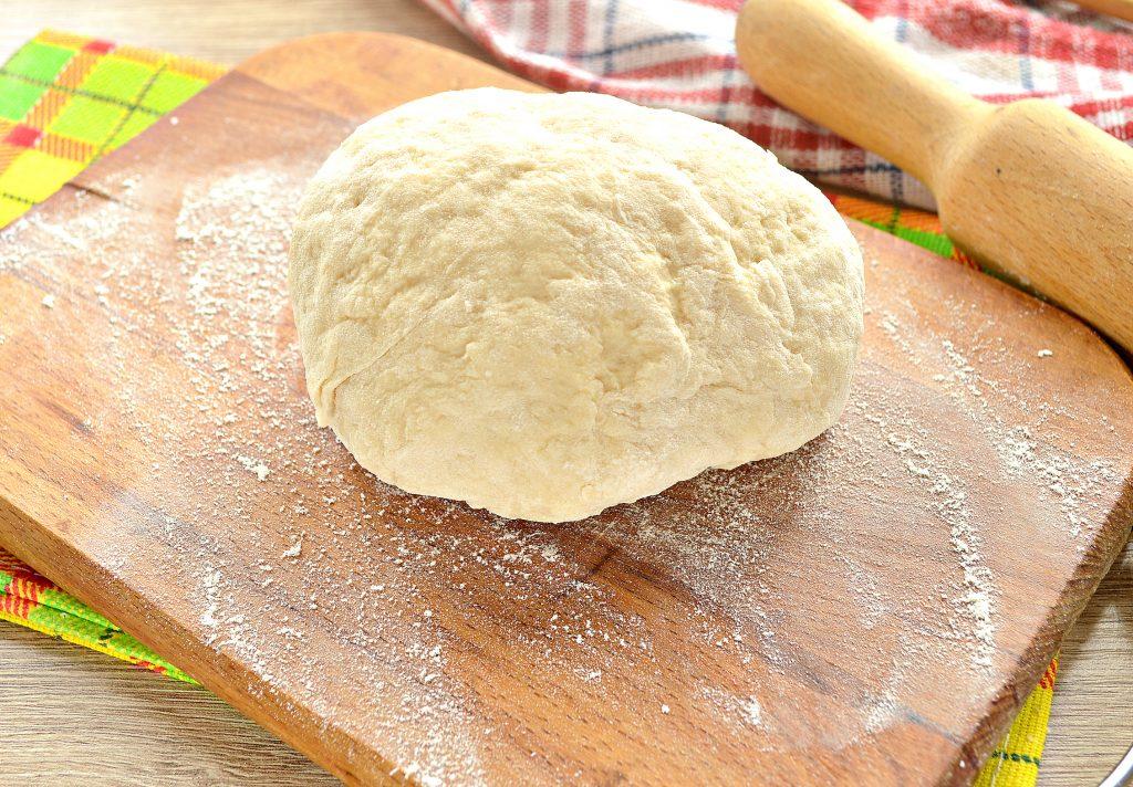 Фото рецепта - Классическое тесто для пельменей - шаг 6