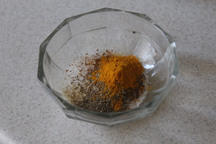 Фото рецепта - Маринованные грибы по-итальянски - шаг 3