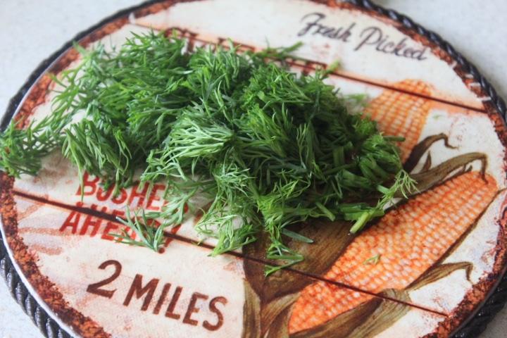 Фото рецепта - Рис с овощами и курицей в духовке (в горшочке) - шаг 5