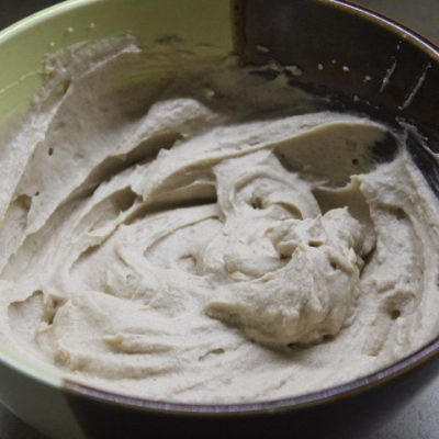 Ромовый крем для выпечки и десертов - рецепт с фото