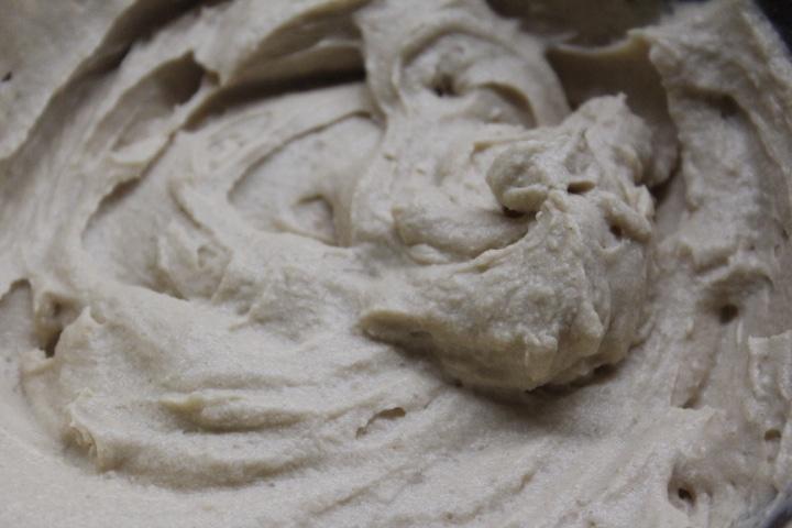 Фото рецепта - Ромовый крем для выпечки и десертов - шаг 6