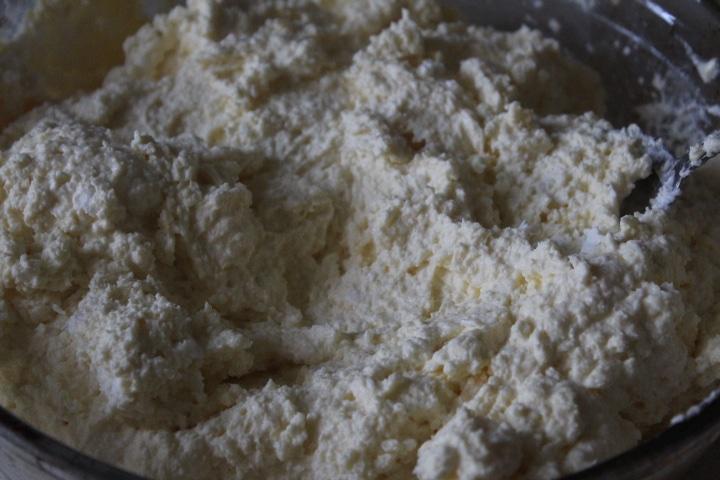 Фото рецепта - Домашний плавленный сыр с грибами - шаг 2