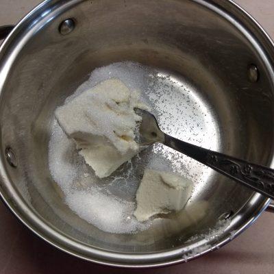 Фото рецепта - Овсяное печенье с изюмом - шаг 2
