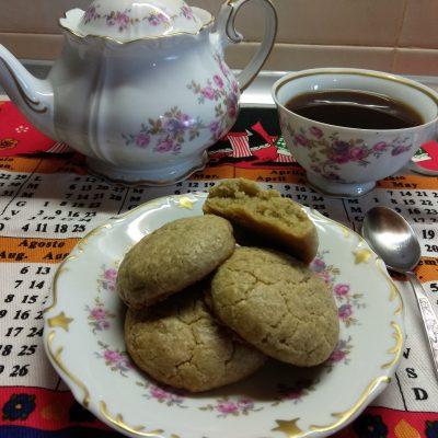 Овсяное печенье с изюмом - рецепт с фото