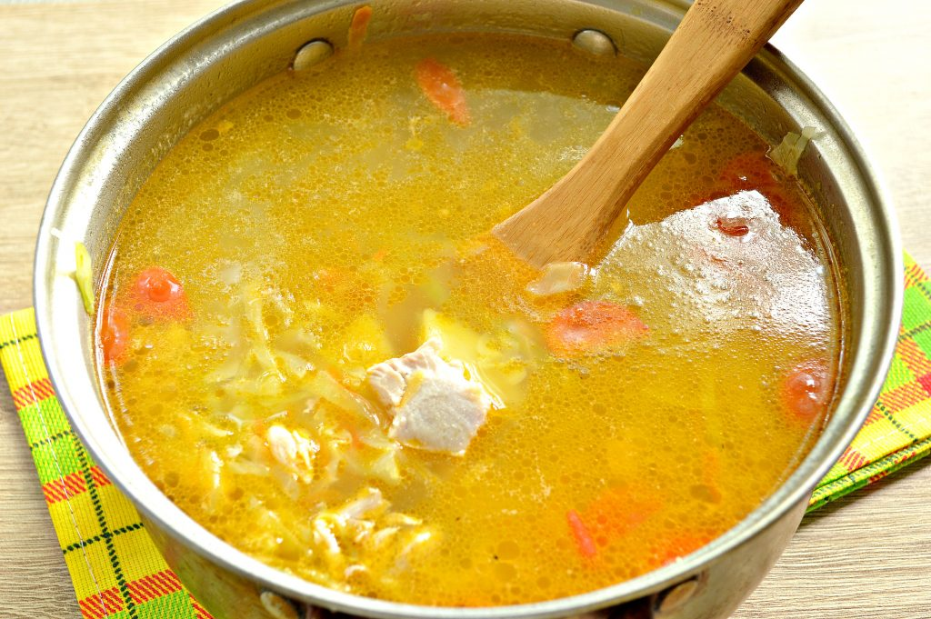 Кухня киргизии рецепты с фото того, одна
