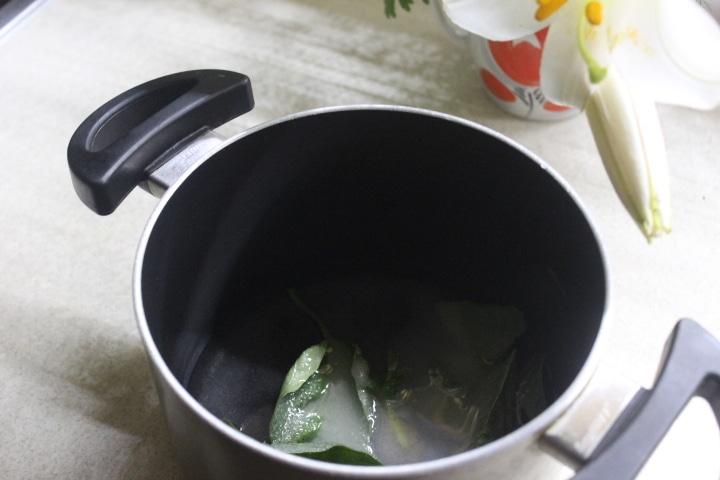 Фото рецепта - Клубнично-базиликовый лимонад - шаг 1