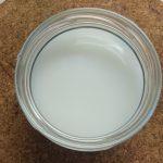 Кунжутное молоко в домашних условиях
