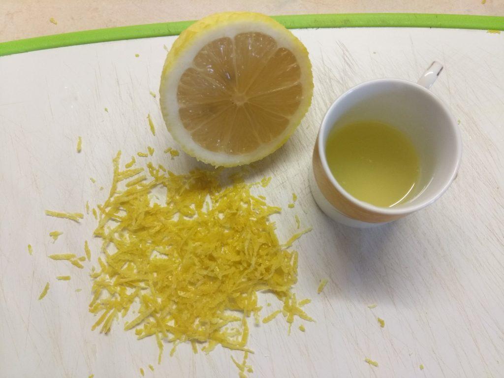Фото рецепта - Лимонад из шелковицы и базилика - шаг 2