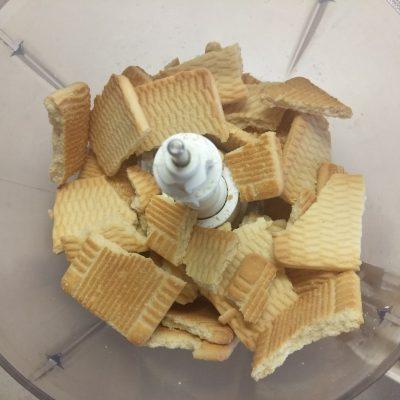 Фото рецепта - Десерт из соевого молока с шелковицей - шаг 1
