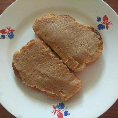 Фото рецепта - Арахисовое масло с медом и корицей - шаг 5