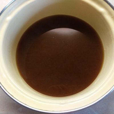 Фото рецепта - Липовый чай с лимоном и медом - шаг 1
