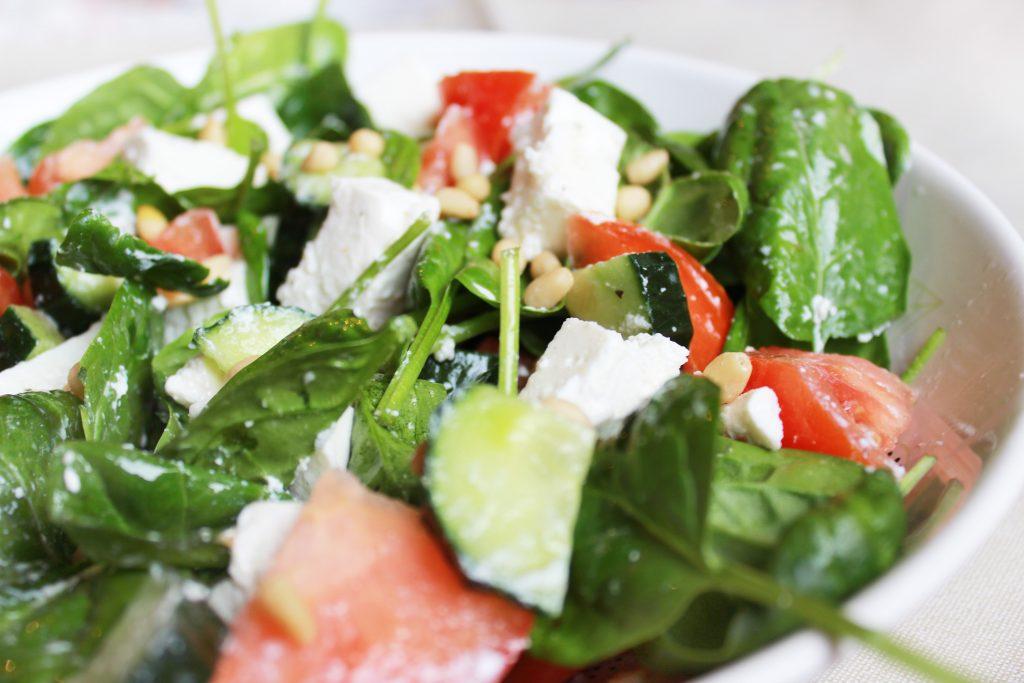 находится рецепт салатов без майонеза с фотографиями смерть
