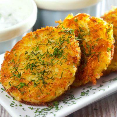 Морковно-кукурузные котлеты в кукурузной панировке - рецепт с фото