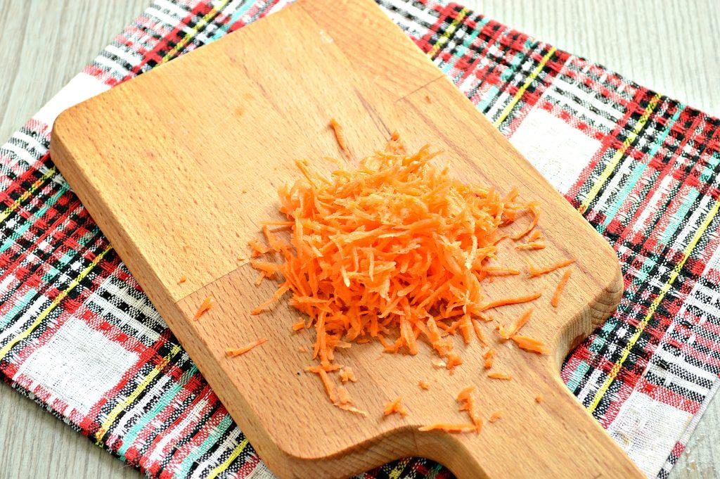 Фото рецепта - Рагу из говядины и кабачков - шаг 3