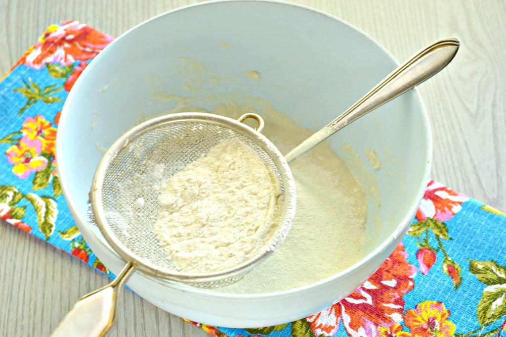 Фото рецепта - Тесто для пельменей без яиц - шаг 4