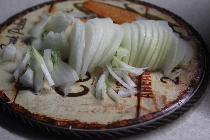 Фото рецепта - Жаркое из свинины и картофеля с тмином в духовке - шаг 2