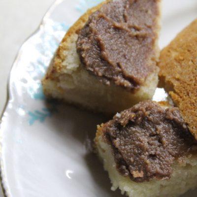 Домашняя шоколадная нутелла с молока и орехов - рецепт с фото