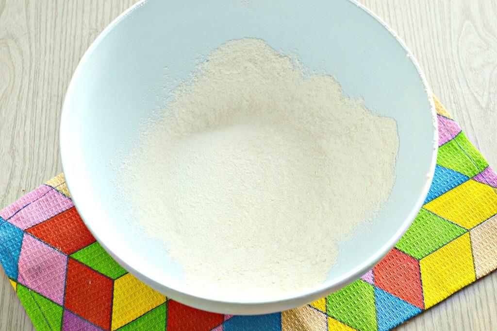 Фото рецепта - Блинчики на кокосовом молоке - шаг 1