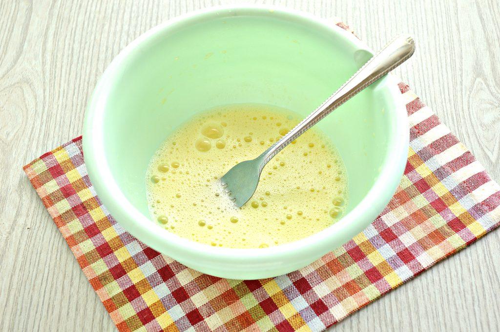 Фото рецепта - Тесто для вареников на кефире - шаг 2