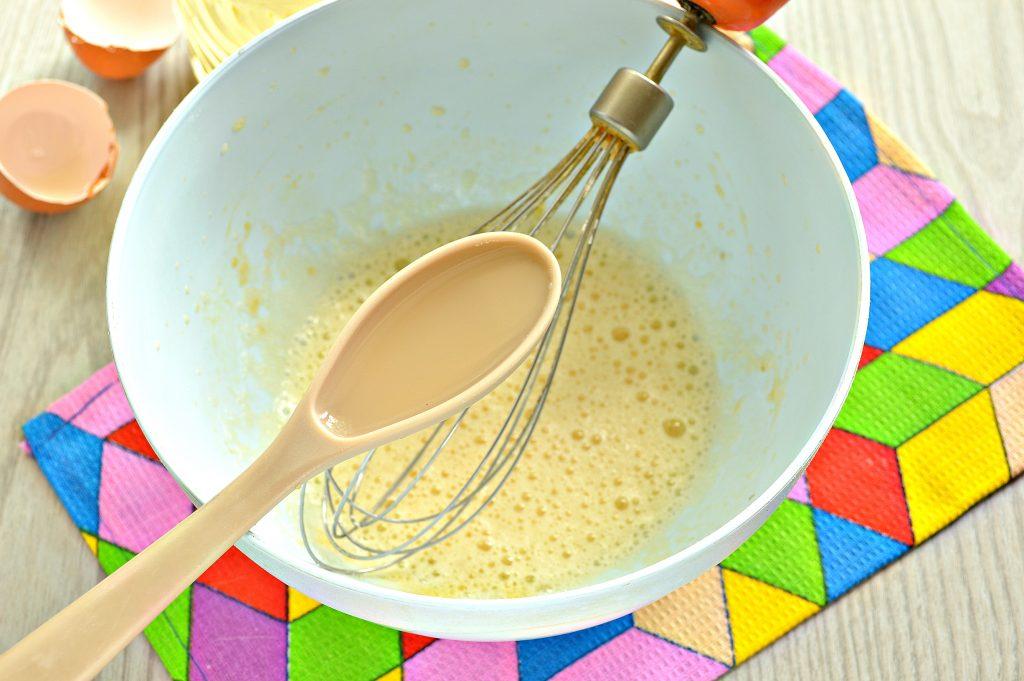 Фото рецепта - Заварное тесто для пельменей - шаг 3