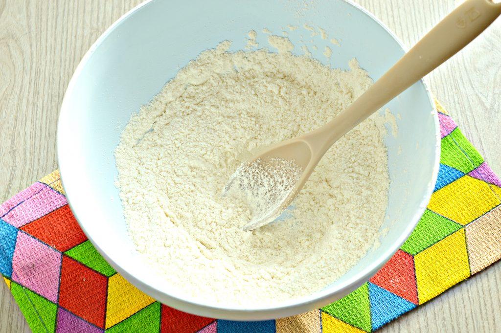Фото рецепта - Блинчики на кокосовом молоке - шаг 3