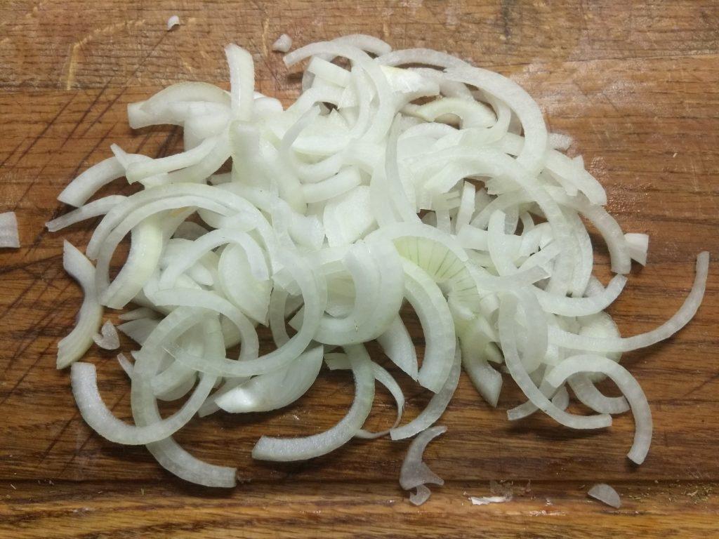 Фото рецепта - Индюшиное бедро, запеченное в травах (запеченное в рукаве) - шаг 1