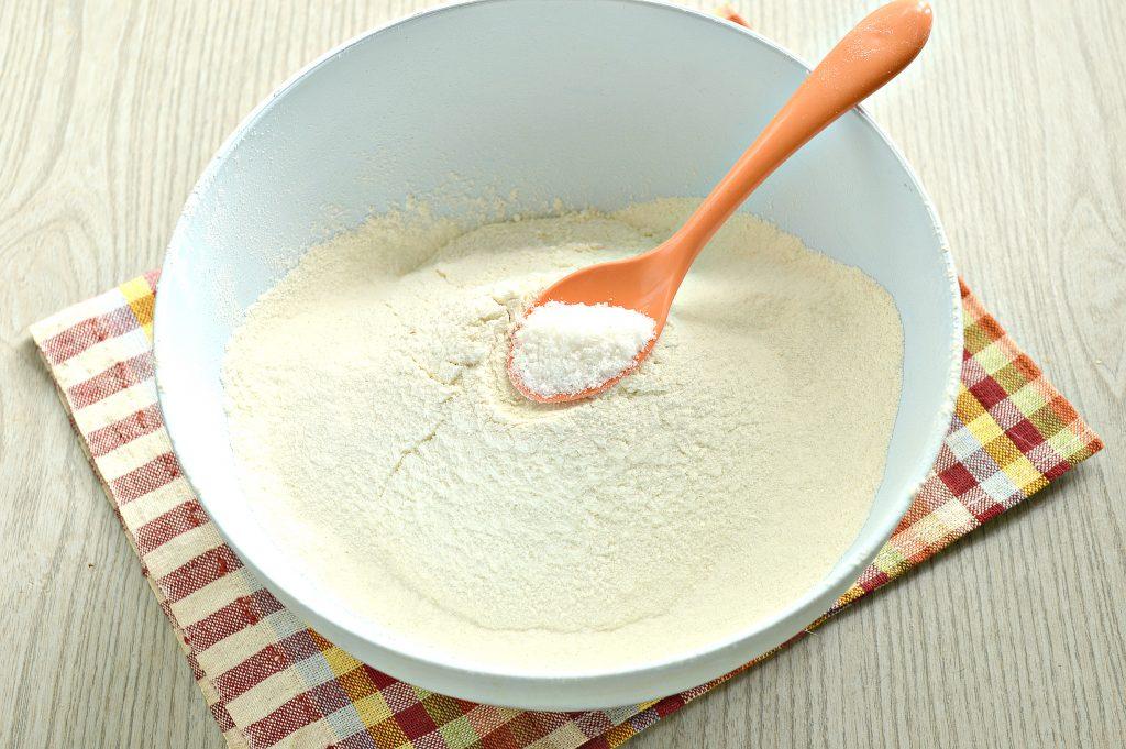 Фото рецепта - Тесто для пельменей и вареников на желтках - шаг 2