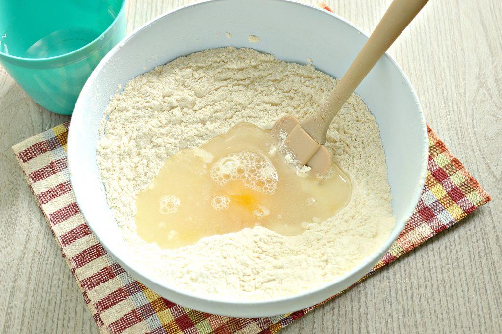 Фото рецепта - Тесто для пельменей и вареников на желтках - шаг 5