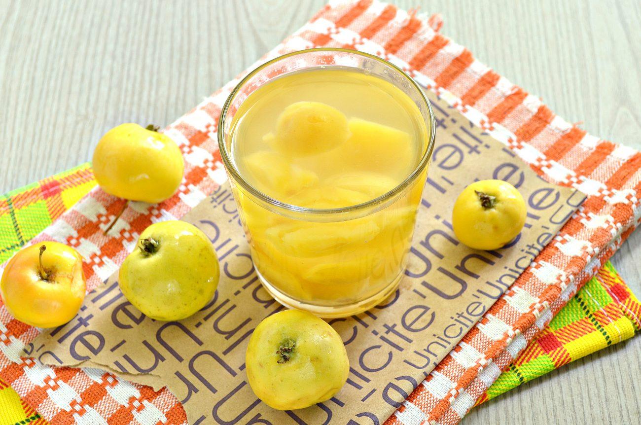 Яблочный Компот Диета. Яблочная диета