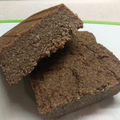 Диетический ПП кекс из сухофруктов - рецепт с фото
