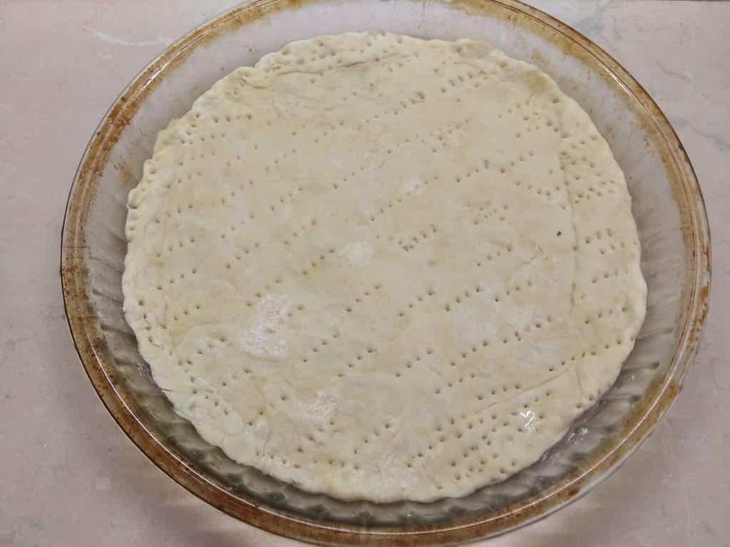 Фото рецепта - Пицца Маргарита по –новому - шаг 1